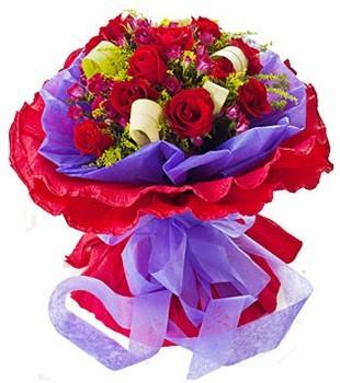 红玫瑰、11朵玫瑰